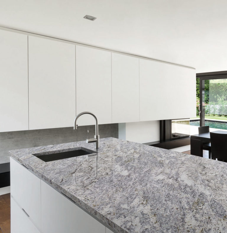 Neolith Kitchen Worktop