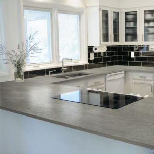 An example of Dekton Worktop