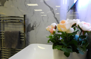 Bianco Carrara Wall Tiles