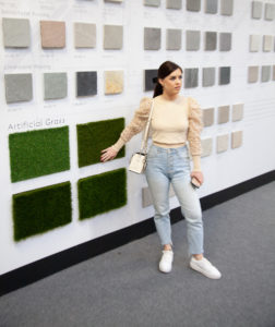 Artificial Grass Shopping