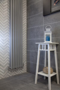 Premium Italian Carrara Mosaic Wall Tiles