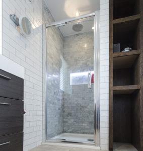 Small Shower Tiles