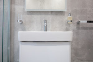 Modern Bathroom Sink www.tilemerchant.ie