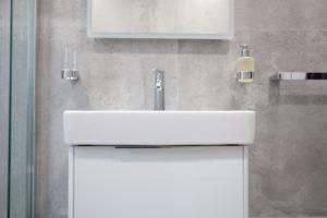 Modern Bathroom Sink www.tilemerchant.ie