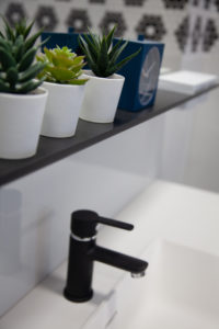 Modern Bathrooms www.tilemerchant.ie