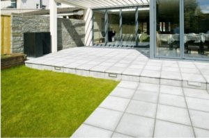 Indian Granite Slabs Installed in Dublin