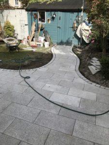 silver granite paving slabs tile merchant