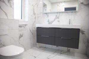 Why Design White Bathroom