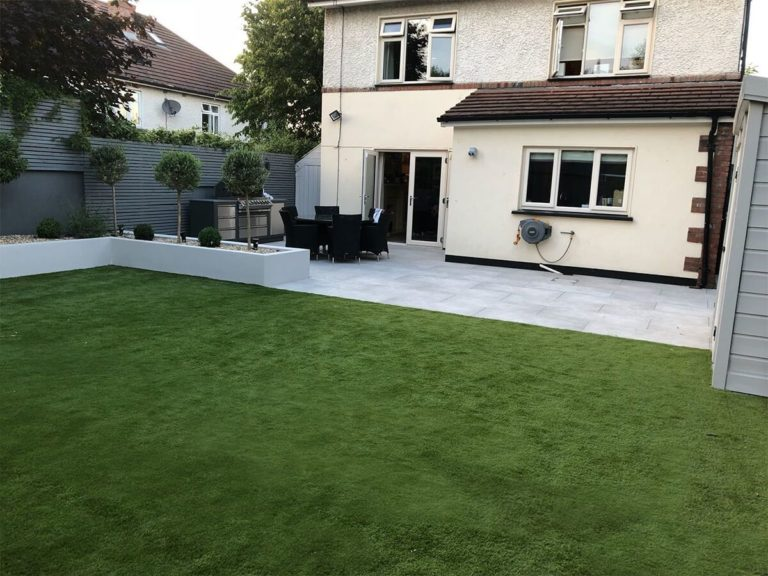 Innovative Ways to Use Artificial Grass