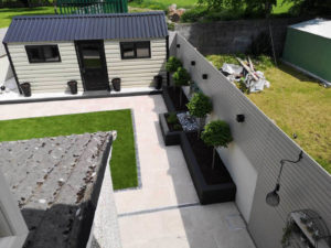 Garden Renovation and Makeovers Before and After Tile Merchant (8)