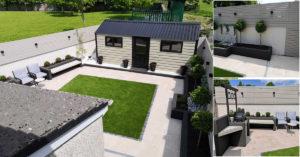 Garden Renovation & Makeovers