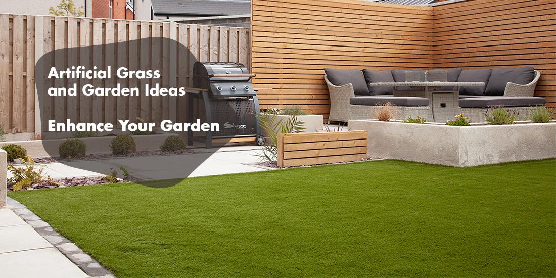 Artificial Grass Ideas Ireland How to Enhance Your Garden