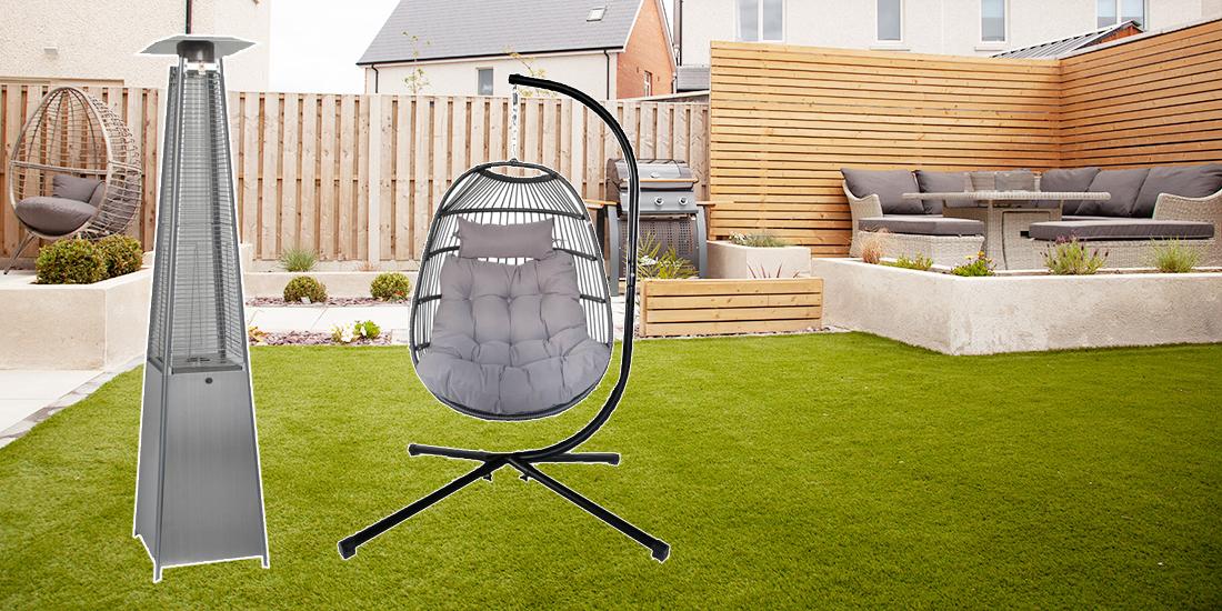 How to enhance your garden ideas