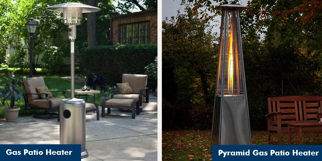outdoor patio heaters Ireland