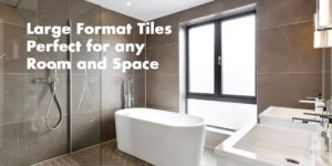 Large Tiles Applications
